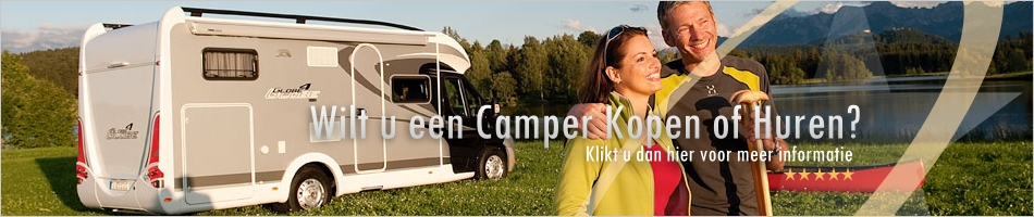 Jansen Campers